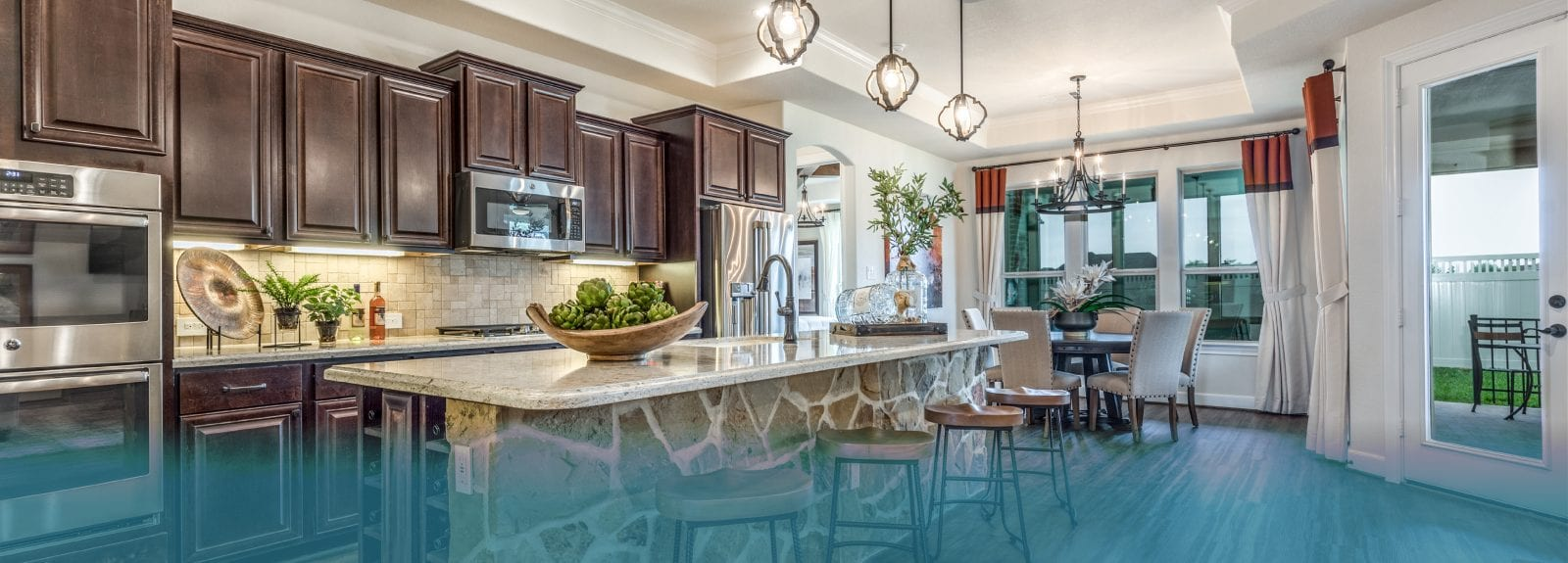 New Homes at Villas at White Oak in Conroe, TX